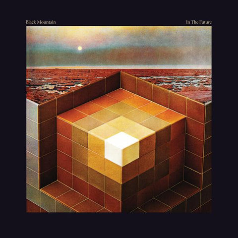 <b>Black Mountain </b><br><i>In The Future</i>