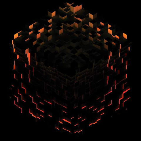 <b>C418 </b><br><i>Minecraft - Volume Beta [Lenticular Jacket]</i>