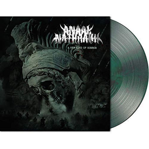 <b>Anaal Nathrakh </b><br><i>A New Kind Of Horror</i>