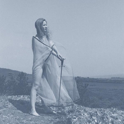 <b>Unknown Mortal Orchestra </b><br><i>Blue Record</i>