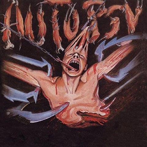 <b>Autopsy </b><br><i>Severed Survival</i>