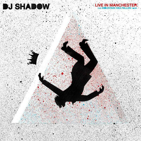 <b>DJ Shadow </b><br><i>Live In Manchester: The Mountain Has Fallen Tour</i>