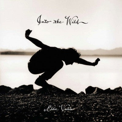<b>Eddie Vedder </b><br><i>Into The Wild [Import]</i>