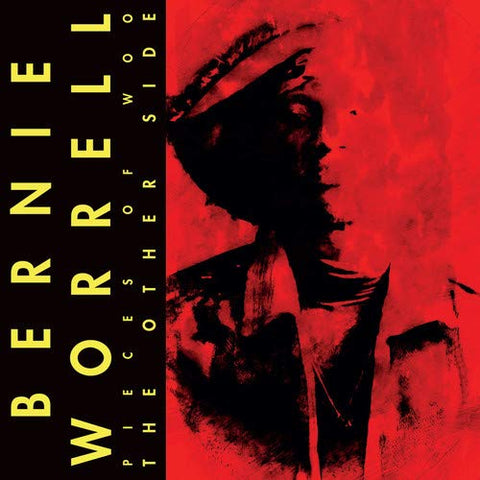 <b>Bernie Worrell </b><br><i>Pieces Of Woo : The Other Side</i>