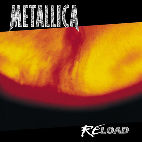 <b>Metallica </b><br><i>Reload</i>