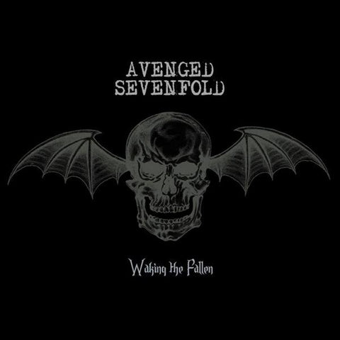 <b>Avenged Sevenfold </b><br><i>Waking The Fallen</i>