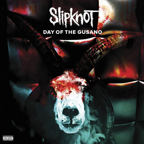 <b>Slipknot </b><br><i>Day Of The Gusano (Live In Mexico)</i>