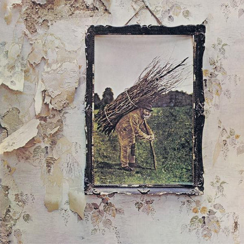 <b>Led Zeppelin </b><br><i>Led Zeppelin IV</i>