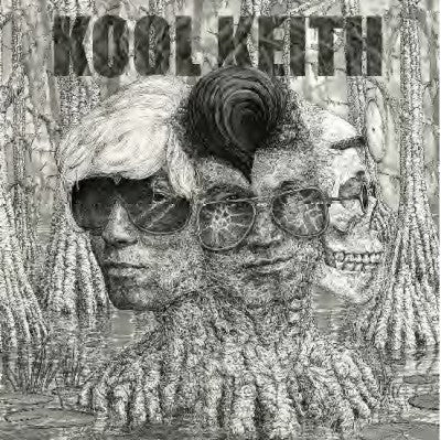 <b>Kool Keith </b><br><i>Complicated Trip</i>