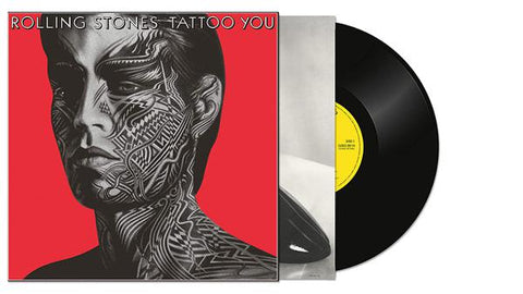 <b>The Rolling Stones </b><br><i>Tattoo You [Half-Speed Mastered]</i>