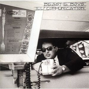 <b>Beastie Boys </b><br><i>Ill Communication</i>
