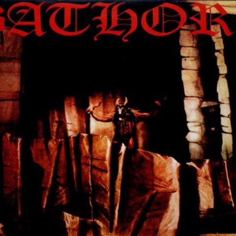 <b>Bathory </b><br><i>Under The Sign Of The Black Mark</i>