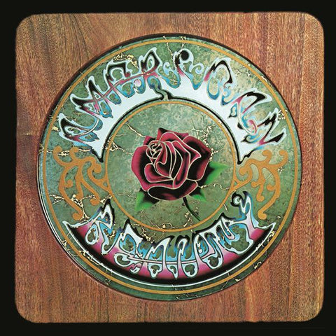 <b>The Grateful Dead </b><br><i>American Beauty [50th Anniversary Picture Disc]</i>