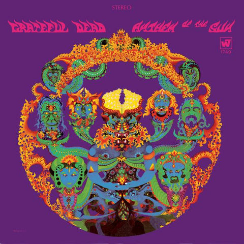 <b>Grateful Dead, The </b><br><i>Anthem Of The Sun</i>