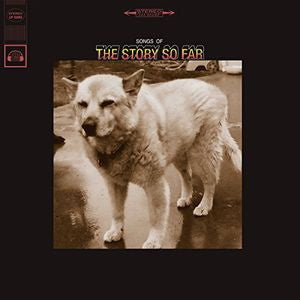 <b>Story So Far, The </b><br><i>Songs Of</i>