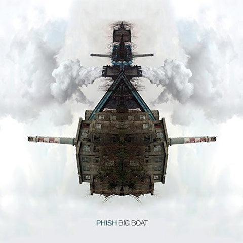 <b>Phish </b><br><i>Big Boat</i>