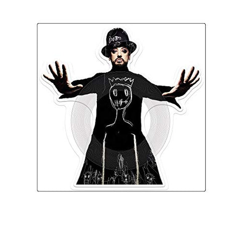<b>Boy George & Culture Club </b><br><i>Runaway Train (feat. Gladys Knight) [Shaped Picture Disc]</i>