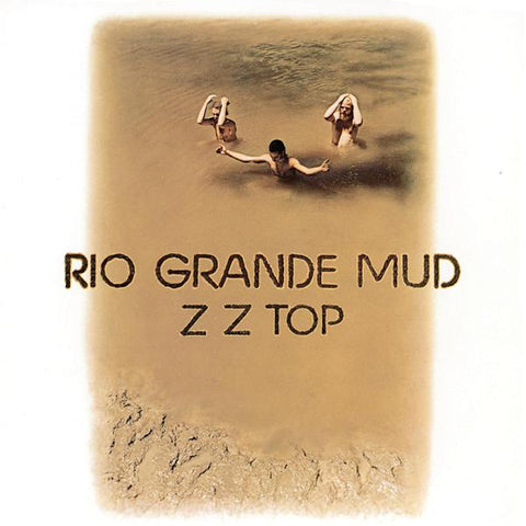 <b>ZZ Top </b><br><i>Rio Grande Mud [Brown Vinyl] [SYEOR 2018 Exclusive]</i>