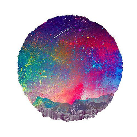 <b>Khruangbin </b><br><i>The Universe Smiles Upon You</i>