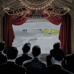 <b>Fall Out Boy </b><br><i>From Under The Cork Tree </i>