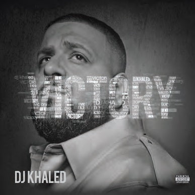 <b>Dj Khaled </b><br><i>Victory [RSD 2019 Exclusive]</i>