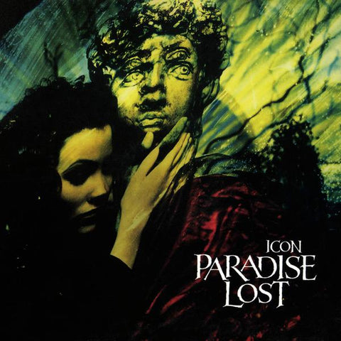 <b>Paradise Lost </b><br><i>Icon [Import] [Colored Vinyl]</i>