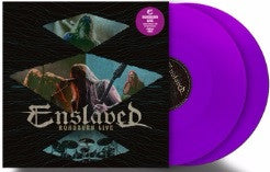 <b>Enslaved </b><br><i>Roadburn Live</i>