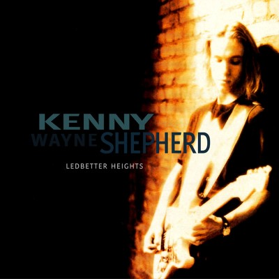 <b>Kenny Wayne Shepherd </b><br><i>Ledbetter Heights [Blue Vinyl] [Ltd. To 200]</i>