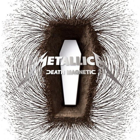 <b>Metallica </b><br><i>Death Magnetic</i>