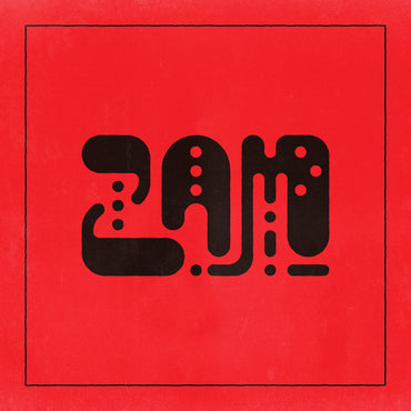 <b>Frankie And The Witch Fingers </b><br><i>ZAM [Red Vinyl]</i>