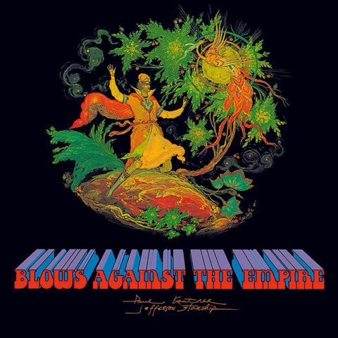 <b>Jefferson Starship </b><br><i>Blows Against The Empire - 50th Anniversary</i>