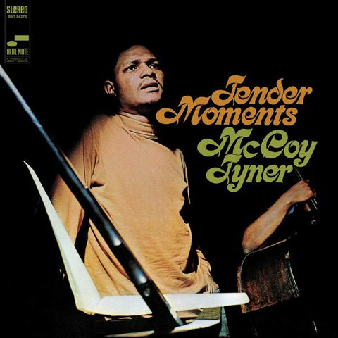 <b>McCoy Tyner </b><br><i>Tender Moments [Blue Note Tone Poet Series]</i>