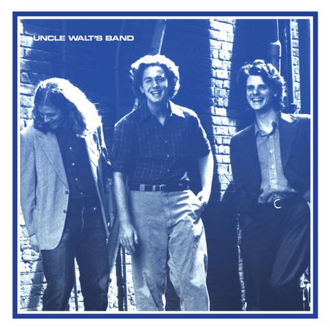 <b>Uncle Walt's Band </b><br><i>Uncle Walt's Band</i>