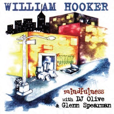<b>William Hooker </b><br><i>Mindfulness</i>
