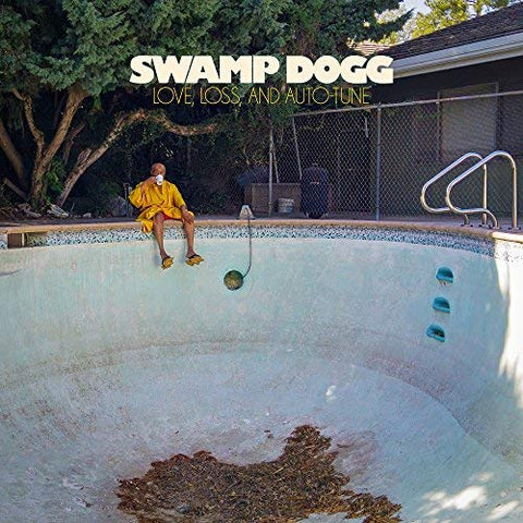 <b>Swamp Dogg </b><br><i>Love, Loss, and Auto-Tune [Gold Vinyl]</i>