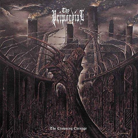 <b>Thy Primordial </b><br><i>The Crowning Carnage</i>