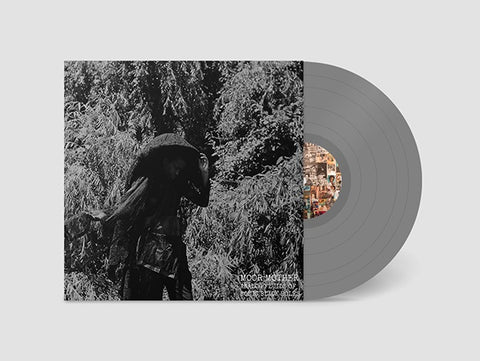 <b>Moor Mother </b><br><i>Analog Fluids Of Sonic Black Holes [indie-Exclusive Gray Vinyl]</i>