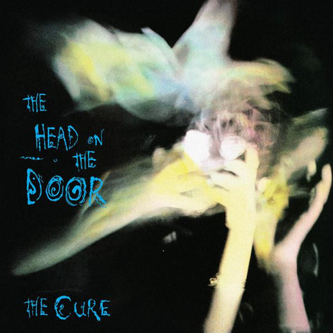 <b>The Cure </b><br><i>The Head On The Door</i>