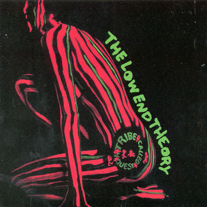 <b>A Tribe Called Quest </b><br><i>The Low End Theory</i>