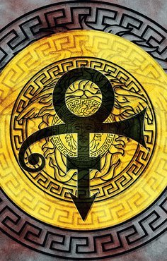 <b>Prince </b><br><i>The Versace Experience: Prelude 2 Gold</i>