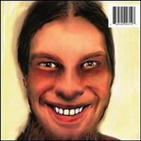 <b>Aphex Twin </b><br><i>...I Care Because You Do</i>