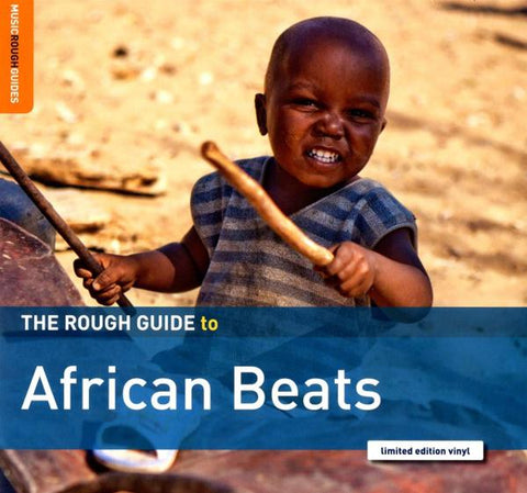 <b>Various </b><br><i>The Rough Guide To African Beats</i>