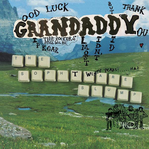 <b>Grandaddy </b><br><i>The Sophtware Slump 20th Anniversary Collection</i>