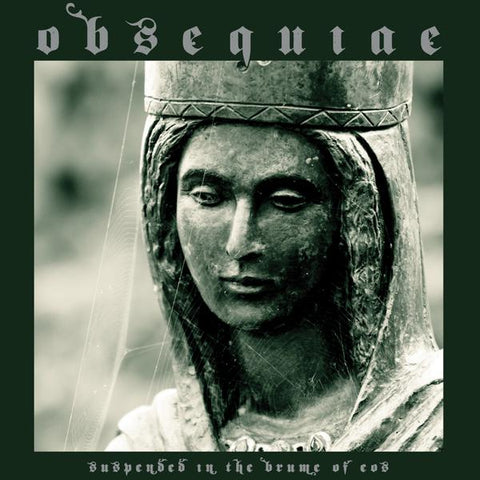 <b>Obsequiae </b><br><i>Suspended In The Brume Of Eos [Colored Vinyl]</i>
