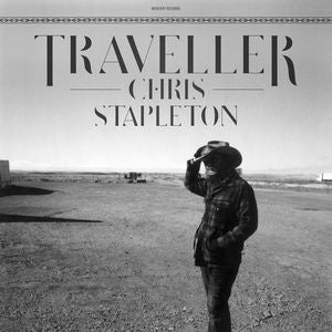 <b>Chris Stapleton </b><br><i>Traveller</i>