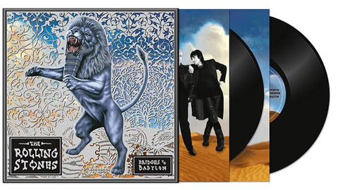 <b>The Rolling Stones </b><br><i>Bridges To Babylon [Half-Speed Mastered]</i>