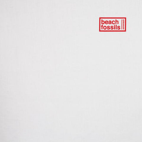 <b>Beach Fossils </b><br><i>Somersault [Indie-Exclusive Red Vinyl]</i>