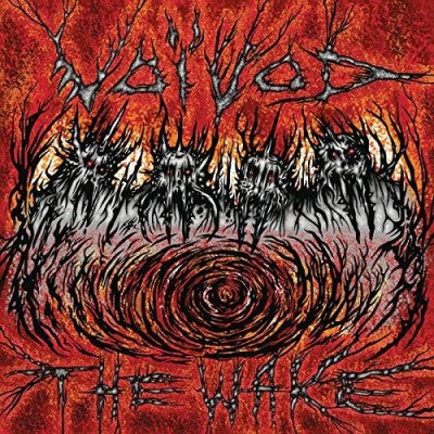 <b>Voivod </b><br><i>The Wake</i>