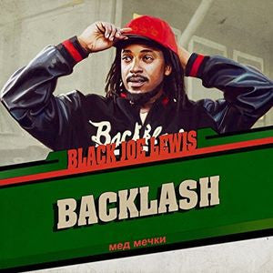 <b>Black Joe Lewis </b><br><i>Backlash</i>