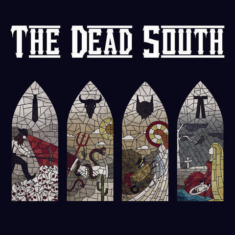 "<b>Dead South, The </b><br><i>Record Store Day Exclusive [7""]</i>"